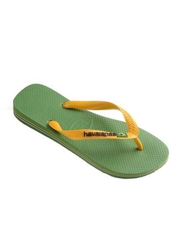 Havaianas Terlik Yeşil
